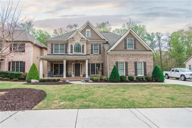 3015 Promenade Place, Buford, GA 30519 (MLS #5997985) :: Iconic Living Real Estate Professionals