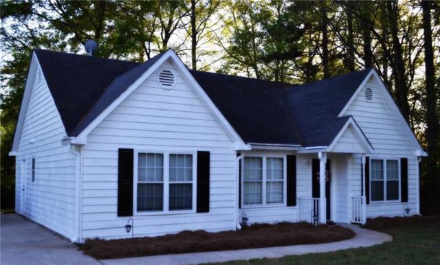 177 Bentley Parkway, Woodstock, GA 30188 (MLS #5998014) :: North Atlanta Home Team