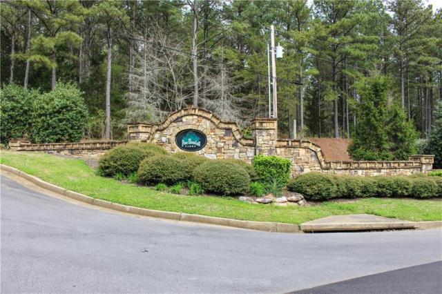 0 Aspen Way, Adairsville, GA 30103 (MLS #5998037) :: North Atlanta Home Team