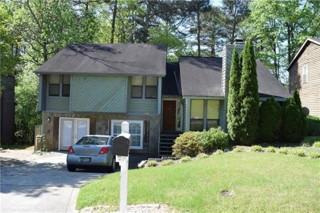 3911 Springleaf Point, Stone Mountain, GA 30083 (MLS #5998125) :: Carr Real Estate Experts