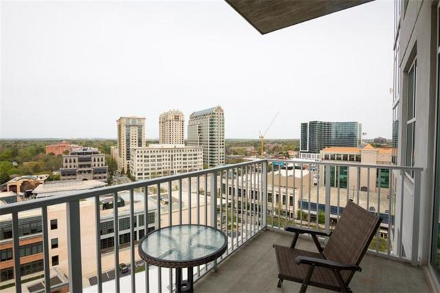 250 Pharr Road NE #1409, Atlanta, GA 30305 (MLS #5998207) :: Kennesaw Life Real Estate