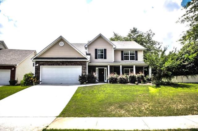 3267 Watson Meadow Lane, Loganville, GA 30052 (MLS #5998208) :: North Atlanta Home Team