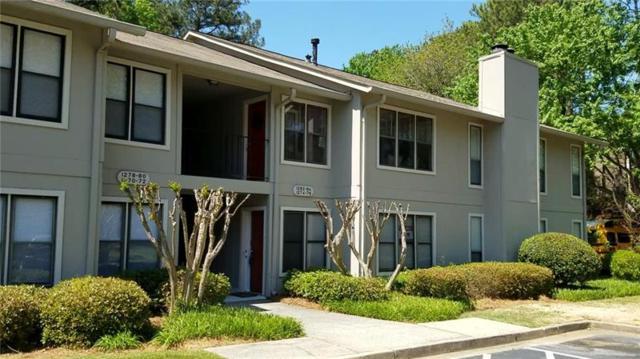 1274 Branch Drive, Tucker, GA 30084 (MLS #5998219) :: Carr Real Estate Experts