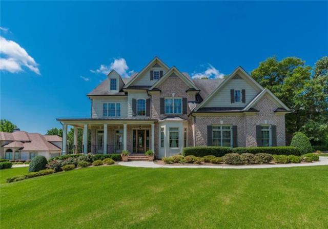 1825 Angus Lee Drive, Lawrenceville, GA 30045 (MLS #5998237) :: RE/MAX Paramount Properties