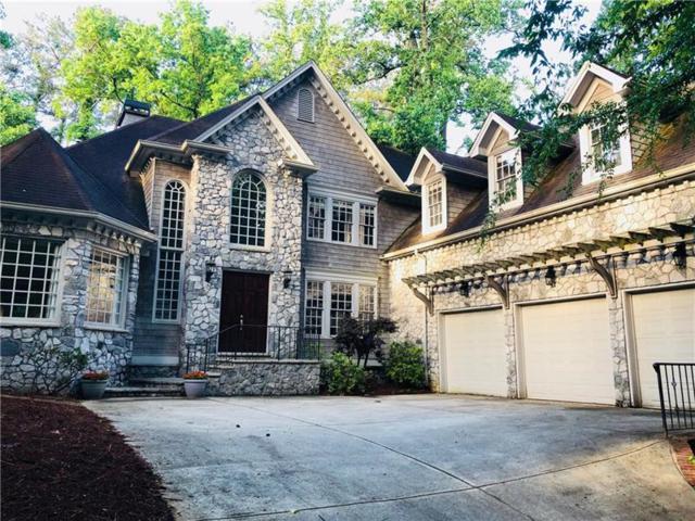50 Tuxedo Terrace NW, Atlanta, GA 30342 (MLS #5998248) :: Carr Real Estate Experts