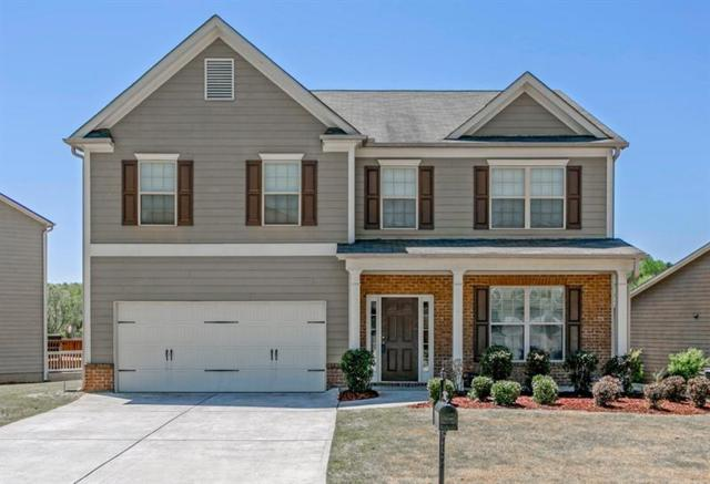 687 Ivy Chase Loop, Dallas, GA 30157 (MLS #5998287) :: RE/MAX Paramount Properties