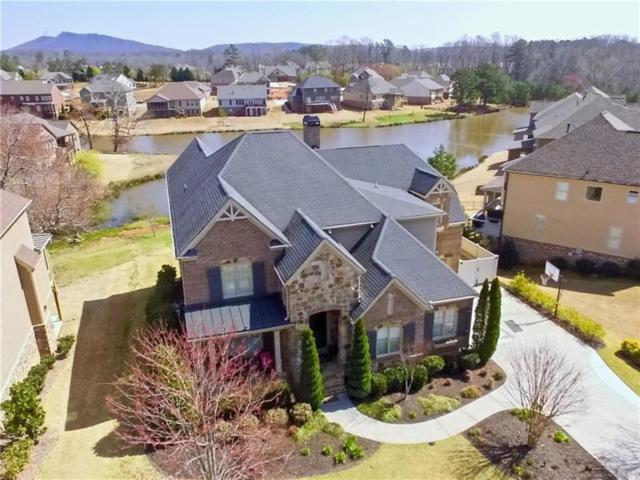 4560 Odum Lake Trail, Cumming, GA 30040 (MLS #5998340) :: Carr Real Estate Experts