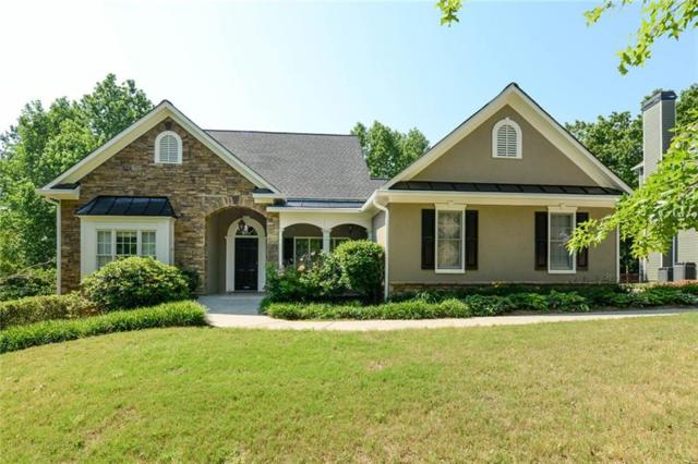 2635 Morningside Trail NW, Kennesaw, GA 30144 (MLS #5998432) :: North Atlanta Home Team