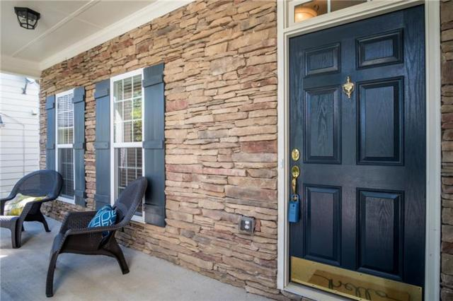 449 Highlands Loop, Woodstock, GA 30188 (MLS #5998796) :: Five Doors Roswell | Five Doors Network