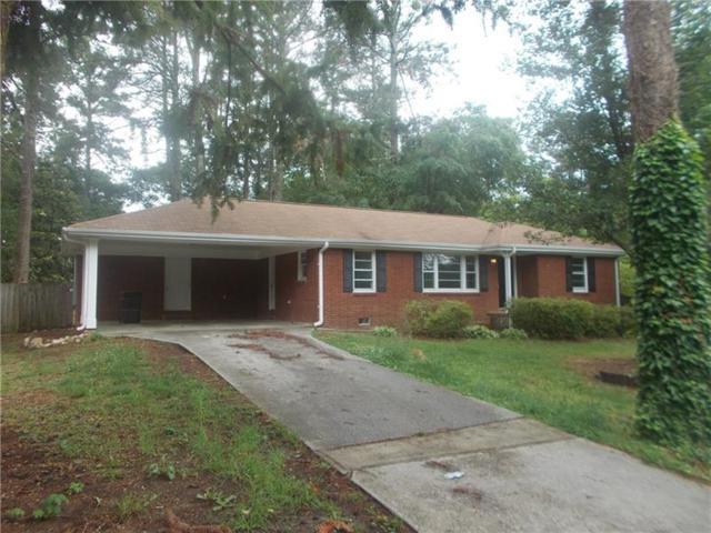 3761 Lindley Circle, Powder Springs, GA 30127 (MLS #5998819) :: Carr Real Estate Experts