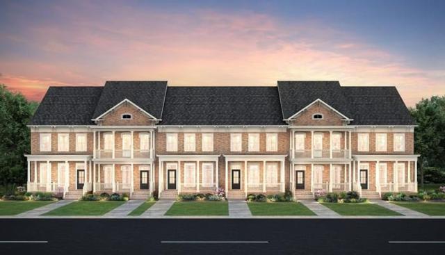 647 Brennan Drive #16, Decatur, GA 30033 (MLS #5998898) :: Iconic Living Real Estate Professionals