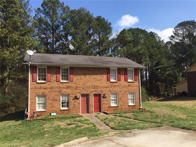 435 Lexington Drive, Lawrenceville, GA 30046 (MLS #5999043) :: The Cowan Connection Team