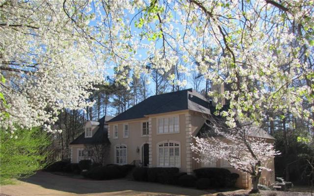 995 Bridgewater Walk, Snellville, GA 30078 (MLS #5999103) :: RE/MAX Paramount Properties
