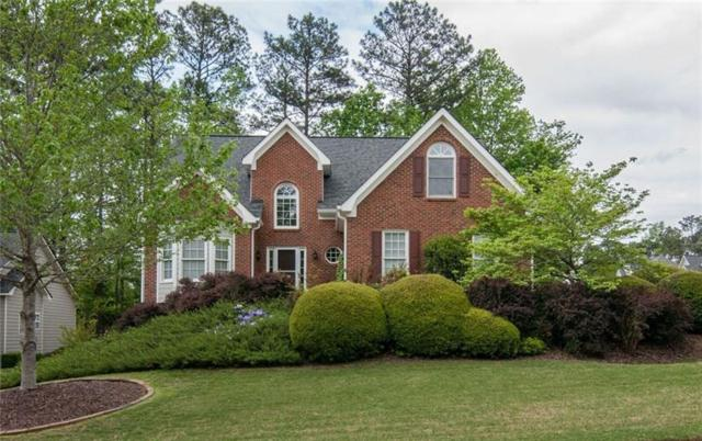 515 Hunt River Way, Suwanee, GA 30024 (MLS #5999140) :: The Russell Group