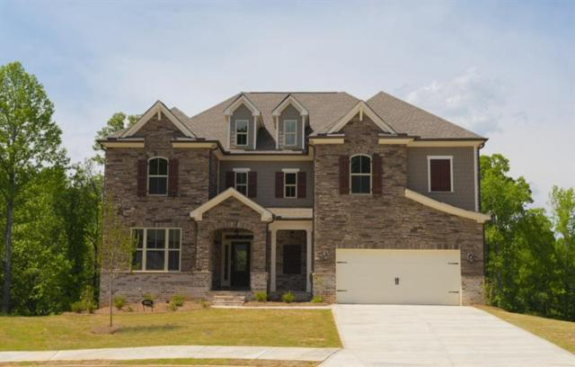 3911 Crimson Ridge Way, Buford, GA 30518 (MLS #5999149) :: RE/MAX Paramount Properties