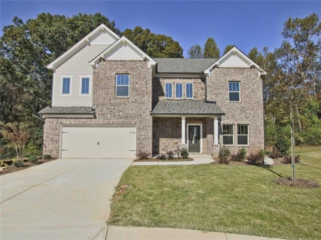 5280 Woodland Pass Circle, Stone Mountain, GA 30087 (MLS #5999222) :: The Cowan Connection Team