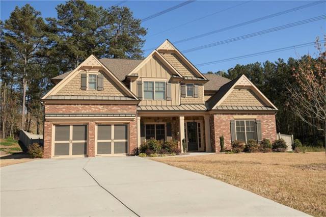 1758 Cloverhurst Lane, Kennesaw, GA 30152 (MLS #5999380) :: North Atlanta Home Team