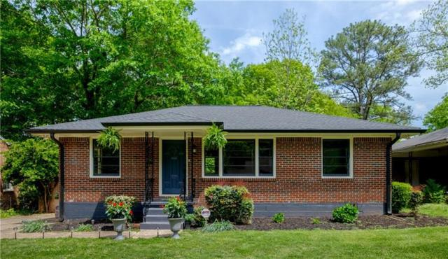 490 SE Greencove Lane SE, Atlanta, GA 30316 (MLS #5999389) :: Carr Real Estate Experts