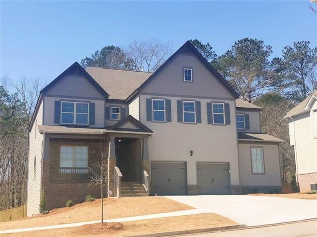 1713 Bankwell Close, Lithia Springs, GA 30122 (MLS #5999438) :: The Russell Group
