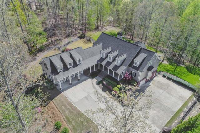 528 River Estates Parkway, Canton, GA 30115 (MLS #5999573) :: The Hinsons - Mike Hinson & Harriet Hinson