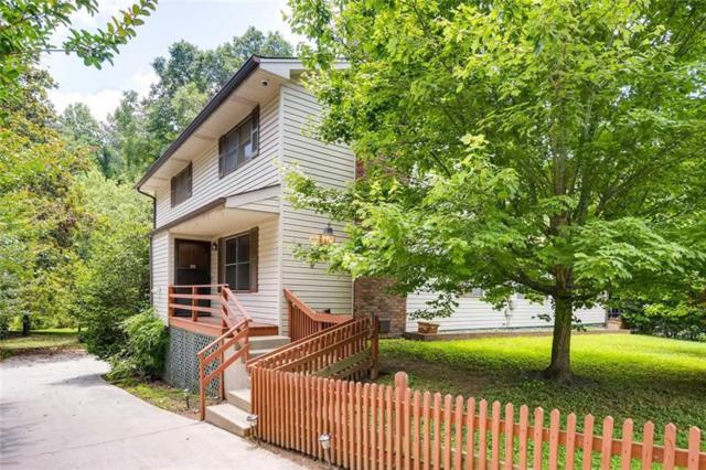 343 Merrydale Drive SW, Marietta, GA 30064 (MLS #5999605) :: The Cowan Connection Team