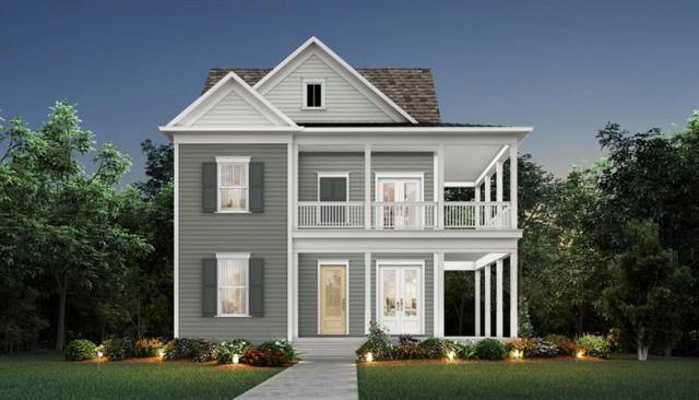 297 Thompson Street, Alpharetta, GA 30009 (MLS #5999645) :: North Atlanta Home Team