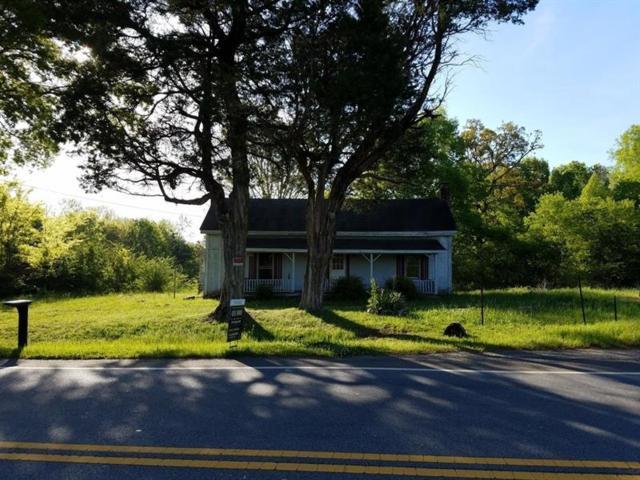 9802 Cartersville Highway, Dallas, GA 30132 (MLS #5999736) :: RE/MAX Paramount Properties