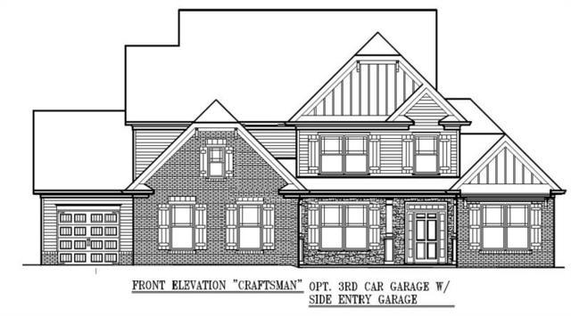 1930 Riverpark Lane, Dacula, GA 30019 (MLS #5999838) :: Carr Real Estate Experts