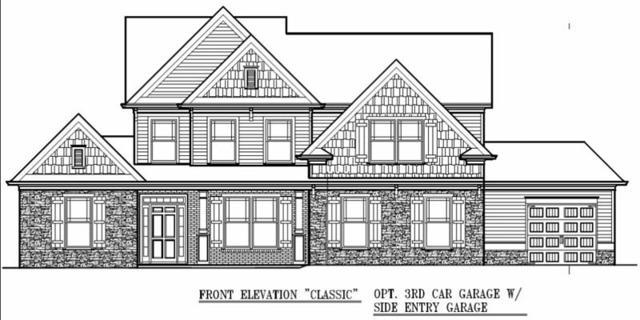 1707 Water Springs Way, Dacula, GA 30019 (MLS #5999844) :: Carr Real Estate Experts