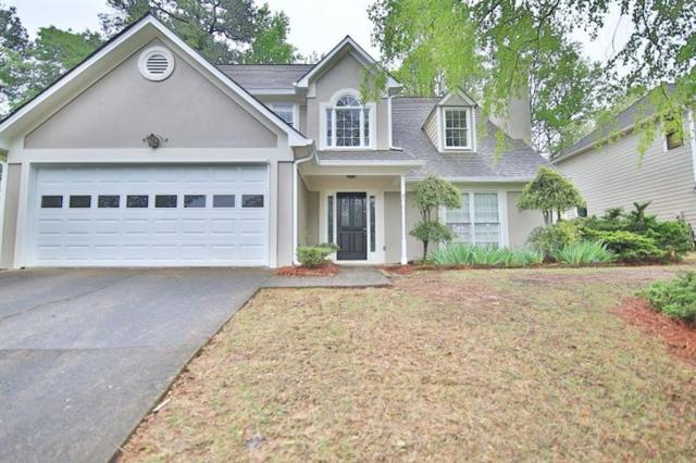 1055 Wellers Court, Roswell, GA 30076 (MLS #5999858) :: RE/MAX Paramount Properties