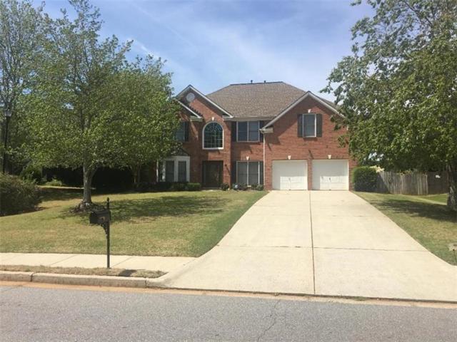 2830 Marymount Drive, Cumming, GA 30041 (MLS #5999872) :: Carr Real Estate Experts