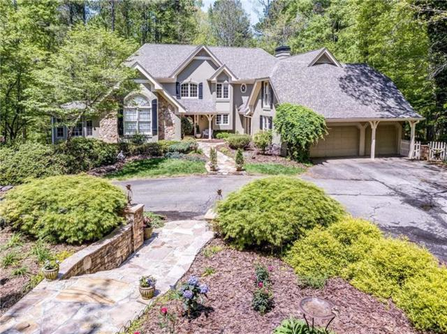 760 Landrum Road, Milton, GA 30004 (MLS #5999878) :: North Atlanta Home Team