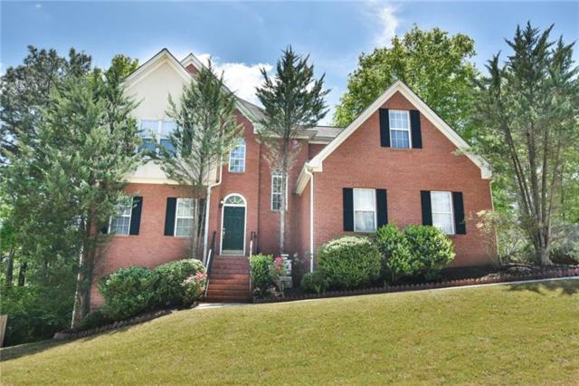 1310 Invermere Drive SE, Mableton, GA 30126 (MLS #6000005) :: North Atlanta Home Team