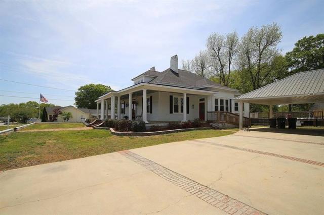 82 Tallapoosa Street, Temple, GA 30179 (MLS #6000064) :: RE/MAX Paramount Properties