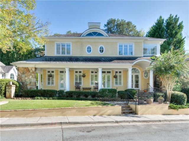 4270 Olde Mill Lane, Atlanta, GA 30342 (MLS #6000202) :: RE/MAX Paramount Properties
