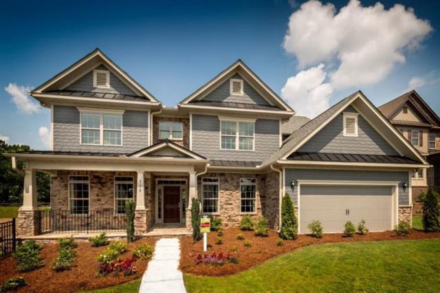 2178 Derbyshire Drive, Marietta, GA 30064 (MLS #6000218) :: North Atlanta Home Team