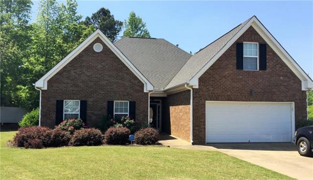 622 Berta Court, Loganville, GA 30052 (MLS #6000276) :: The Russell Group
