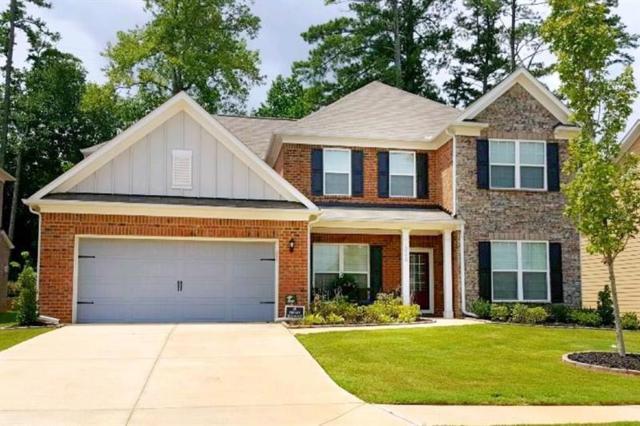 3570 SW Graham Way SW, Lilburn, GA 30047 (MLS #6000282) :: RE/MAX Paramount Properties