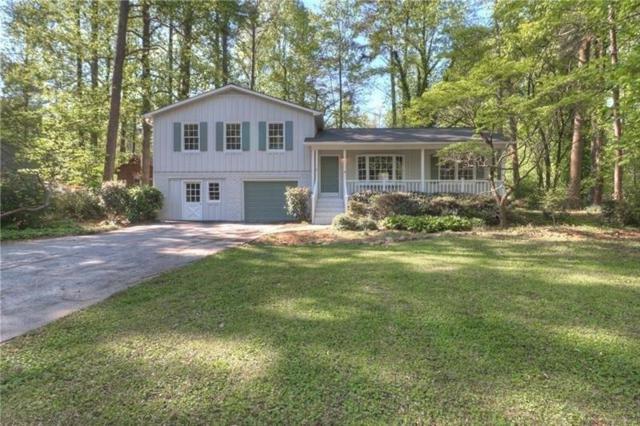 2601 Sandy Court, Marietta, GA 30066 (MLS #6000331) :: Rock River Realty