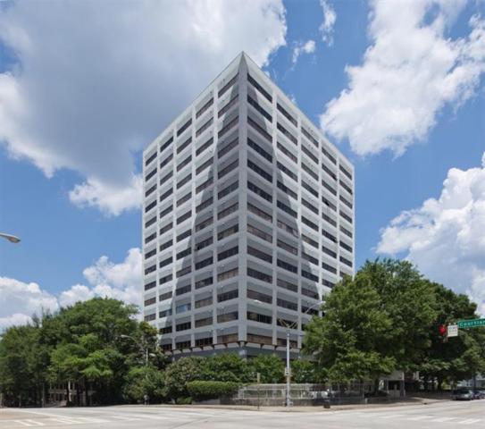 120 Ralph Mcgill Boulevard NE #1003, Atlanta, GA 30308 (MLS #6000385) :: Charlie Ballard Real Estate