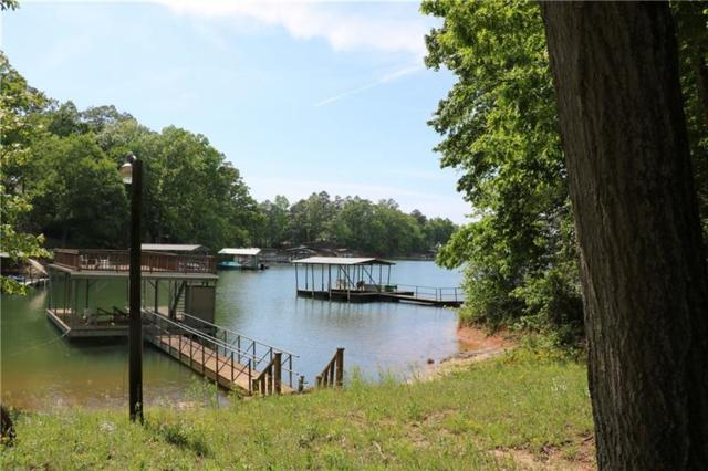 0 Panorama Drive, Lavonia, GA 30553 (MLS #6000420) :: The Bolt Group