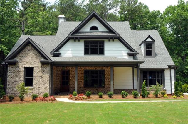 2288 Honeysuckle Lane SE, Smyrna, GA 30080 (MLS #6000533) :: North Atlanta Home Team