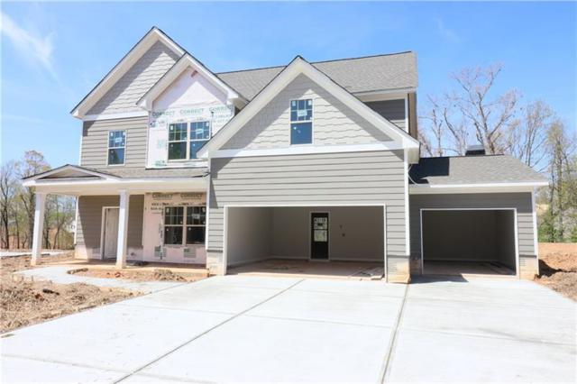 6511 Teal Trail Drive, Flowery Branch, GA 30542 (MLS #6000546) :: The Bolt Group