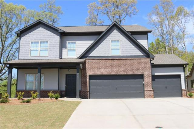 6507 Teal Trail Drive, Flowery Branch, GA 30542 (MLS #6000552) :: The Bolt Group