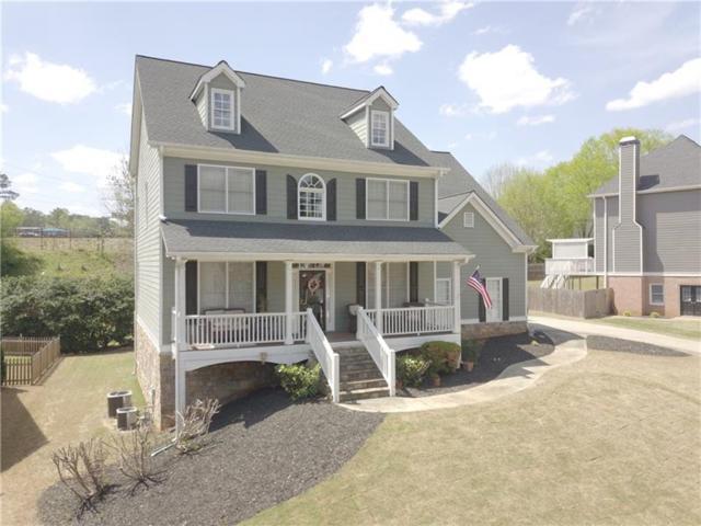 1877 Hedge Brooke Way, Acworth, GA 30101 (MLS #6000555) :: North Atlanta Home Team