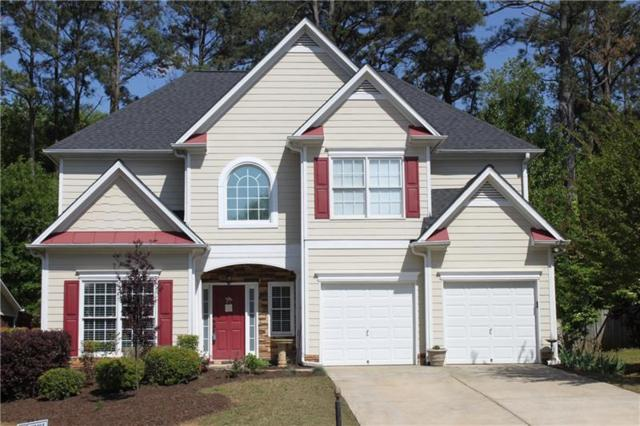2724 Stillwater Lake Lane, Marietta, GA 30066 (MLS #6000558) :: The Bolt Group