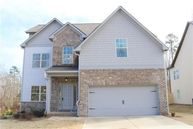 6503 Teal Trail Drive, Flowery Branch, GA 30542 (MLS #6000569) :: The Bolt Group