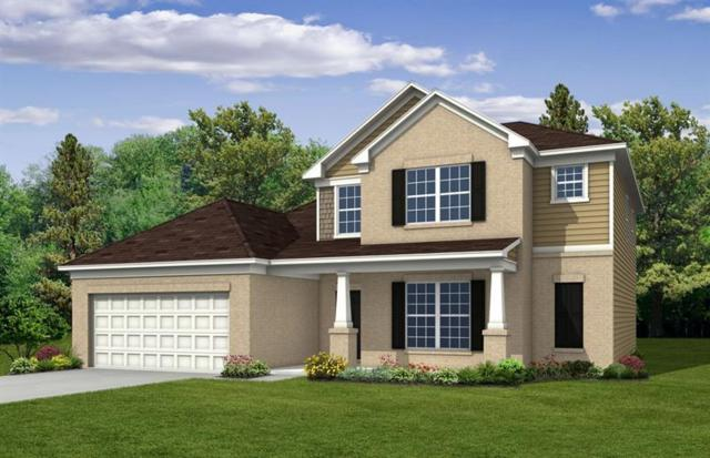 471 Spring View Drive, Woodstock, GA 30188 (MLS #6000712) :: The Bolt Group