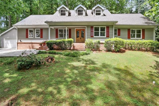 4571 Huntridge Drive NE, Roswell, GA 30075 (MLS #6000767) :: North Atlanta Home Team