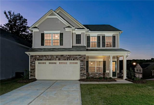 220 Orange Circle, Dawsonville, GA 30534 (MLS #6000803) :: RE/MAX Prestige